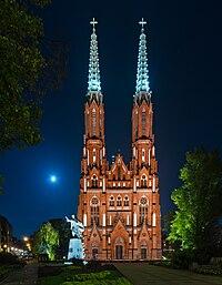 Kościół pw. św. Floriana, Warszawa.jpg