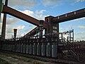 Kokerei Zollverein - Kohlenverteilung.jpg