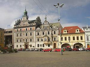 Kolín - Town Hall