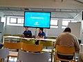 Konferenco pri edukado ĉe Donostio 12.jpg