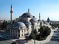 Konya, Turkey - Selimiye Camii.jpg