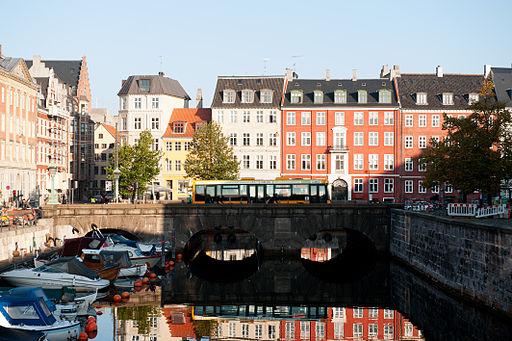 Kopenhamn Danmark, Johannes Jansson (1)