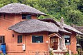 Korea-Goheung-Mushroom shaped house 4329.JPG