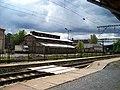 Králův Dvůr, budovy proti nádraží (01).jpg