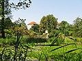Kraków - ogród botaniczny.....jpg