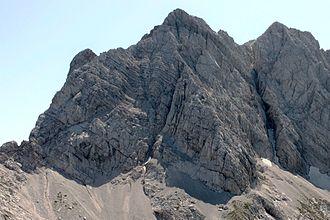 Carinthia Mount Rinka - Carinthia Mount Rinka