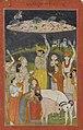 Krishna Holding Mount Govardhan.jpg