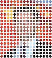 Pixel_art on Pixel Circles