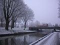 Krommerijn met sneeuw - panoramio.jpg