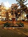 Krst sa Male pijace, Beograd.JPG