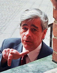 Kryddan Peterson, maj 2006.