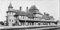Krylbo station ugglan.jpg