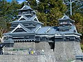 Kumamoto Castle in Tobu World Square.jpg
