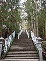Kumano Kodo Kumano Hongu Taisha World heritage 熊野本宮大社102.JPG