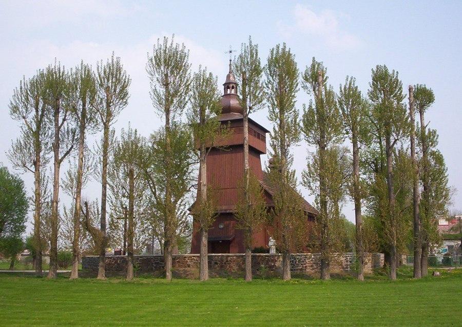 Kurdwanów, Masovian Voivodeship