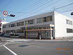 Kure Hiro Post office.JPG