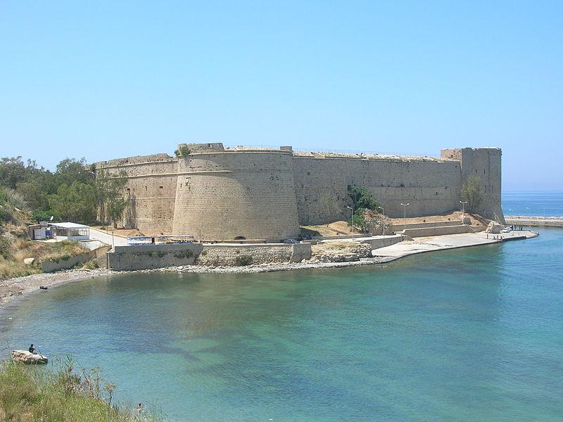 Dosya:Kyrenia Castle2.jpg
