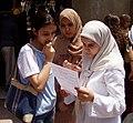 L'Algérie en guerre contre la fraude au Bac.jpg