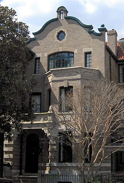 L. Ron Hubbard House - Dupont Circle.JPG