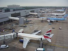 gatwick Airport, Crawley