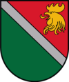 Coat of arms of Madona Municipality