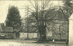 La Chapelle-Saint-Martial Carte postale 10.jpg
