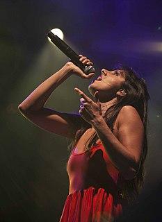 Mala Rodríguez Spanish rapper Latin MC