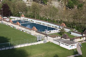La Motta Swimming Pool Apr 2011.jpg