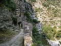 La Roya Breil Chemin Remparts Porte Italie Ou Genes - panoramio.jpg