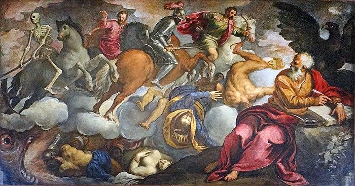 La Scuola Grande San Giovanni Evangelista (Venise) (10120138986)