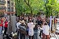 La ciudad de Madrid rinde homenaje al músico Jerry González 10.jpg