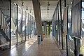 La rue intérieure du Centre Paul Klee (Berne, Suisse) (43561089452).jpg