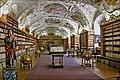La salle de théologie du couvent de Strahov (Prague, Tchéquie) (32270630837).jpg
