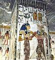 La tombe de Sethi 1er (KV.17) (Vallée des Rois, Thèbes ouest) (2081846950).jpg