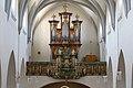 Laa an der Thaya - Pfarrkirche, Orgel.JPG