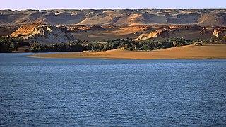 Lac (region) Region of Chad