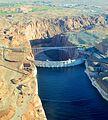 Lac powell 2016 Glen Canyon Dam (2).JPG
