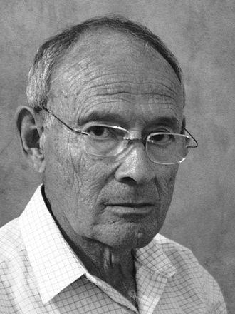 Ladislaus Löb - Ladislaus Löb in 2003