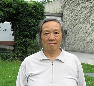 Ruth Lyttle Satter Prize in Mathematics - Image: Lai Sang Young