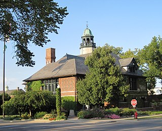 Lake Forest, Illinois City in Illinois, United States