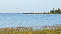 Lake Huron viewed from MacGregor Point Provincial Park 03.jpg