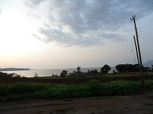 Kendu Bay - Lake Victoria near Kendu Bay