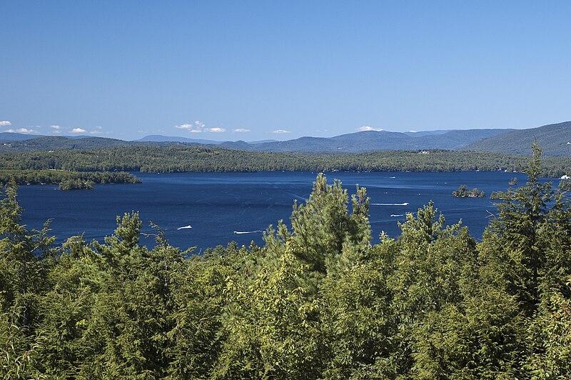 File:Lake Winnipesaukee and the Ossipee Mountains.jpg
