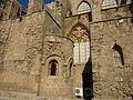 Lala Mustafa Pasha Mosque (Saint Nicholas Cathedral, Famagusta) (11).JPG