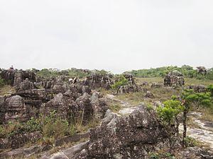 Preah Monivong National Park - Landscape of Preah Monivong National Park