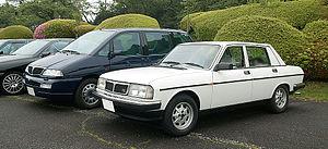 Lancia Trevi - Lancia Trevi VX