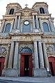 Langres (52) Cathédrale Saint-Mammès - Extérieur - Façade occidentale - 01.jpg