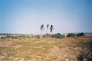 Saint-Louis, Senegal - Langue de Barbarie