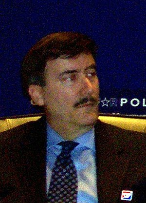 Larry Sabato - Sabato in 2008