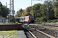 Lathen - Am Bahnhof - Bahnhof + Bahnübergang 02 ies.jpg